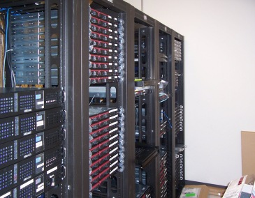 Shared, VPS And Dedicated Web Hosting