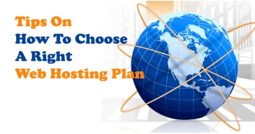 How to Choose the Right & Best Web Hosting?